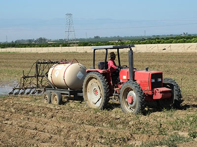 Propane for Agriculture