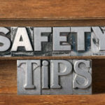 Safety tips for propane